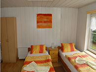 Bungalow - Zimmer 3